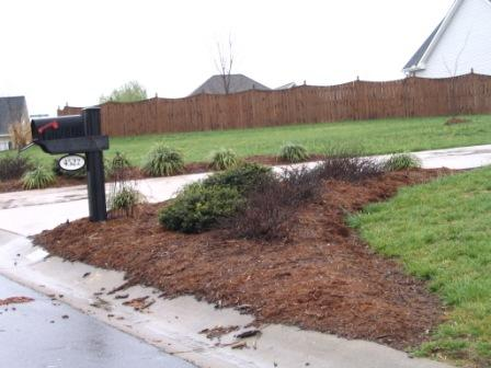 Mailbox Curb Appeal and Plantings – Mailbox Garden Plans